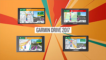 Garmin Drive™ Series video
