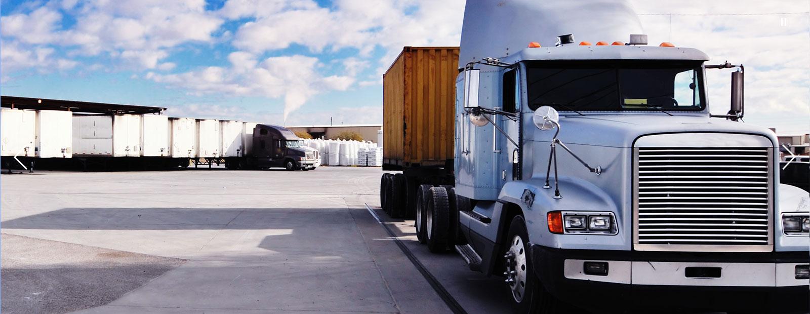 dēzl™ Truck Navigators