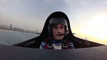 Garmin G3X Touch: Red Bull Air Race