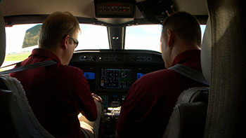 Garmin Aviation Presents: Flying with QuikTrip