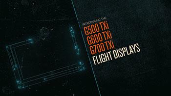 Garmin G500 TXi/G600 TXi/G700 TXi: Build Your Perfect Panel