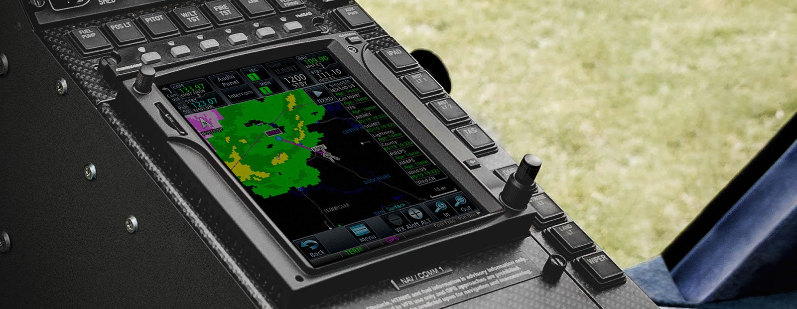Helicopters – Datalinks & Connectivity