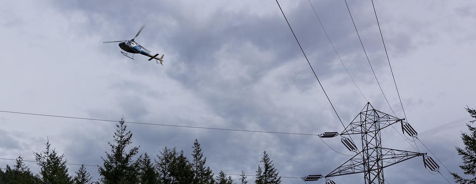 Helicopters – Radar Altimeters