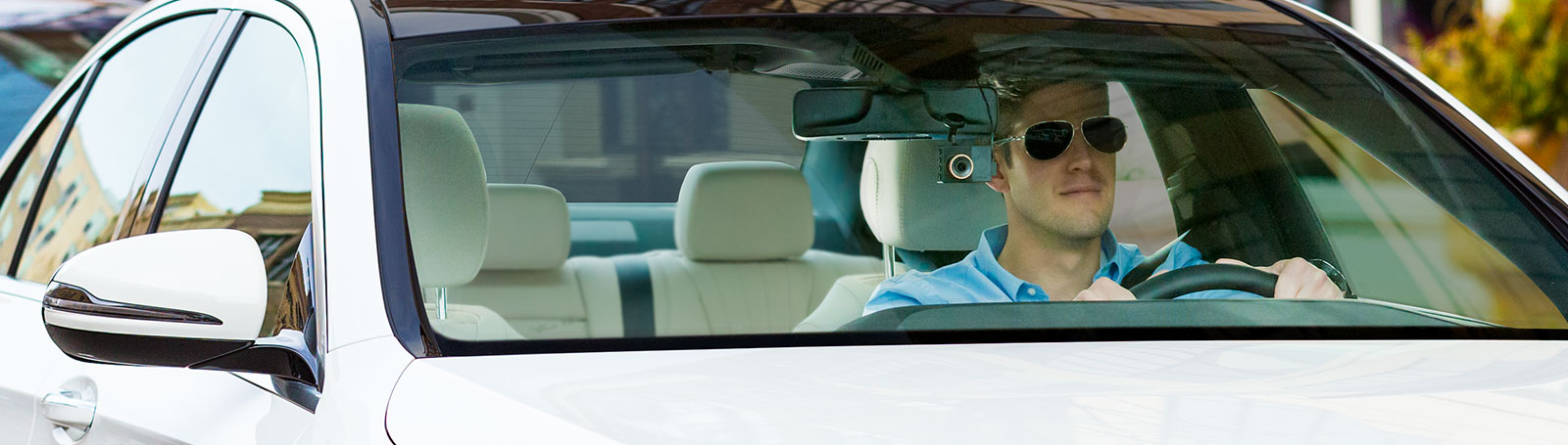 Dash cams, backup cameras and action cameras by Garmin.
