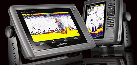 echomap™ - fishfinder and gps combined | garmin, Fish Finder