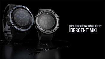Descent™ Mk1 video