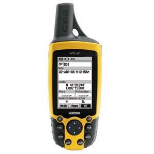GPS 60