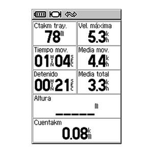 GPS 60 3