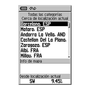 GPS 60 4