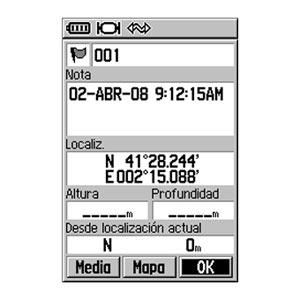 GPS 60 5