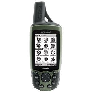 GPSmap® 60