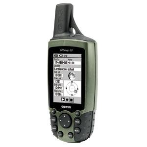 GPSmap® 60 2