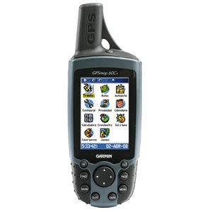 GPSmap® 60Cx