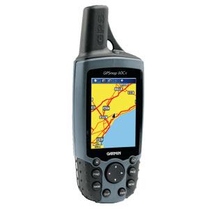 GPSmap® 60Cx 1