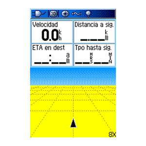 GPSmap® 60Cx 4