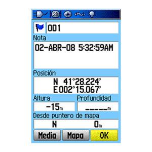 GPSmap® 60Cx 5