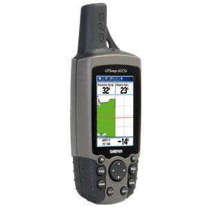 GPSmap® 60CSx 1