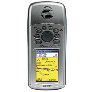 Garmin Gpsmap 76csx инструкция