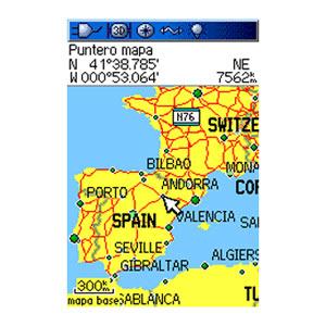 GPSmap® 76CSx 4