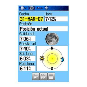 GPSmap® 76CSx 5
