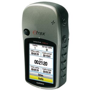 eTrex Vista® HCx 2