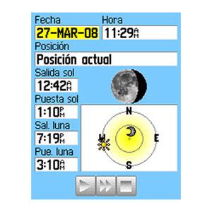 eTrex Vista® HCx 5
