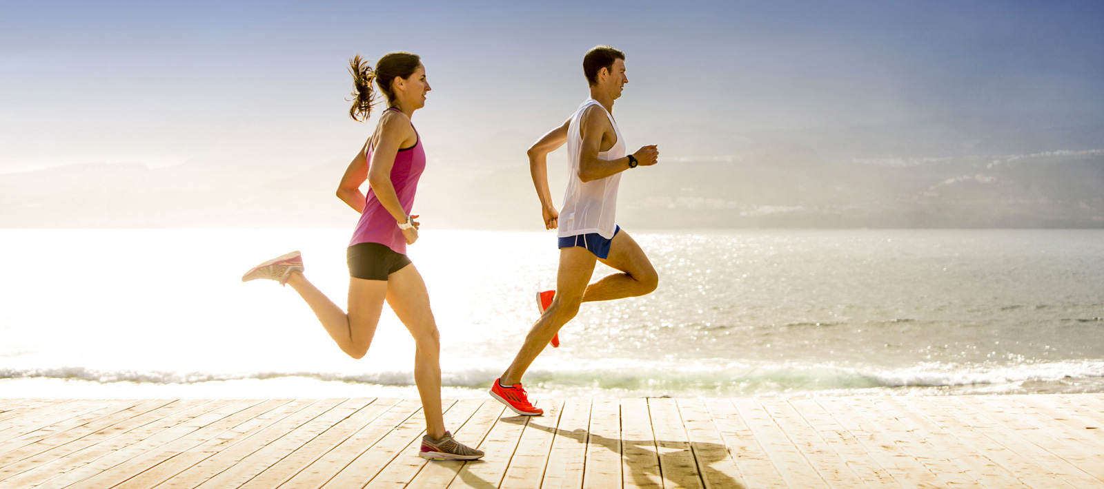 Running (Modelos anteriores)