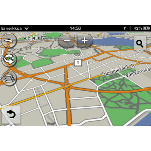Garmin StreetPilot® iPhonelle 5