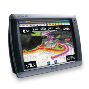 GPSMAP® 5015 1