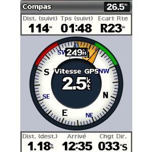 GPSMAP®521/521s 5