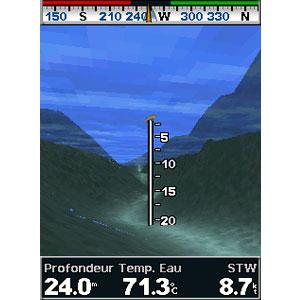 GPSMAP®521/521s 6