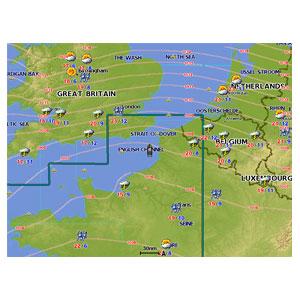 Récepteur météo  GDL 40 (Europe) 4