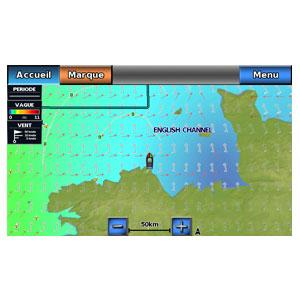 Récepteur météo  GDL 40 (Europe) 5