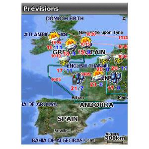 Récepteur météo  GDL 40 (Europe) 6