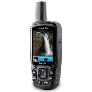 GPSMAP®62sc 2