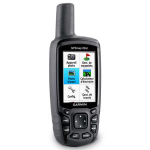 GPSMAP®62sc 1