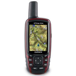 GPSMAP®62stc