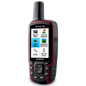 GPSMAP®62stc 2
