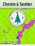 Personnalisez vos informations de navigation