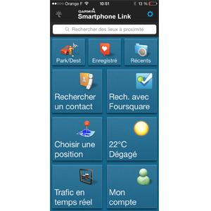 Smartphone Link 2