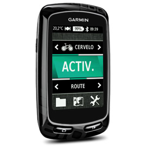 carte europe garmin edge 810
