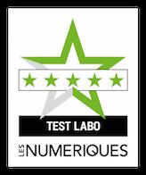 Award laboratoire les numeriques