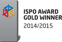 ISPO Award GOLD winner 2014