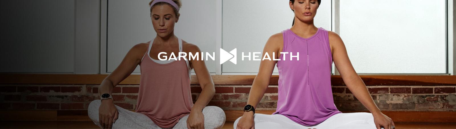 Garmin Health