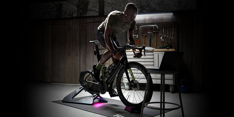 Take your cycling experience to the next level
