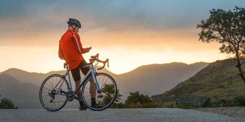 Garmin Edge® 1030 Plus | Bike GPS Computer