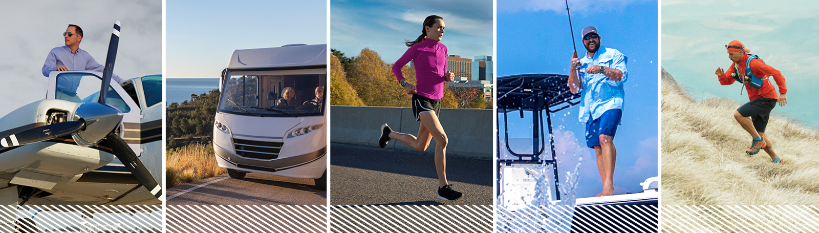 About Garmin Lifestyle - Aviation, Automotive, Fitness, Marine and Outdoor Recreation