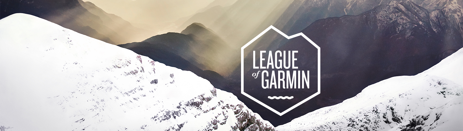 League of Garmin