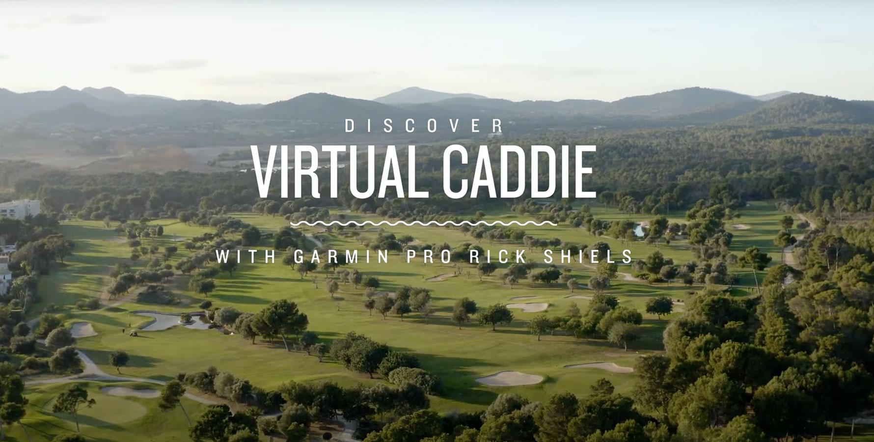 Virtual Caddie