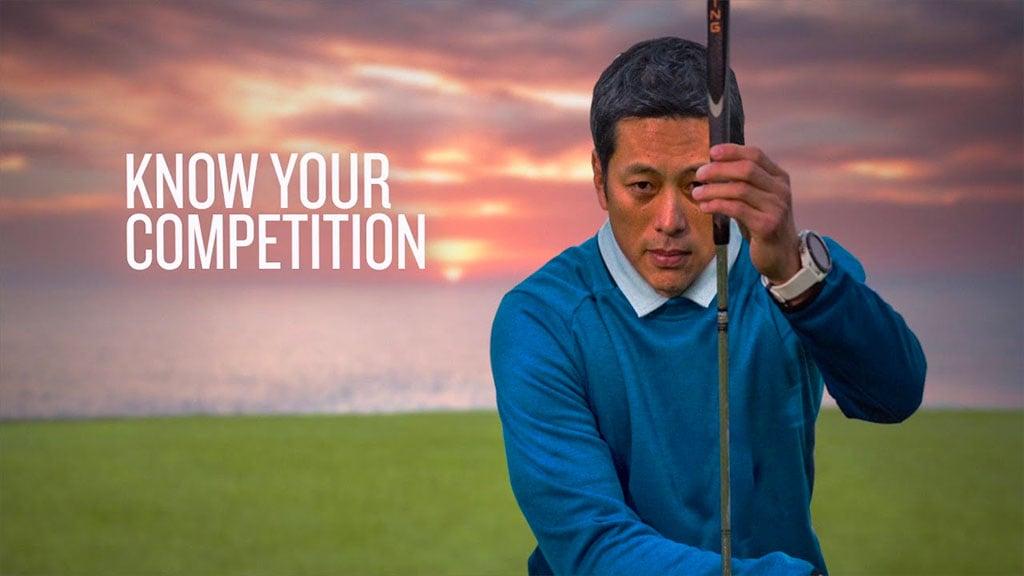 Preloaded Golf Courses